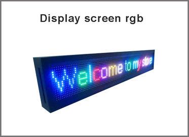 l'esposizione principale immersione all'aperto p10 di colore pieno 1/4scan di alta luminosità del pixel 32*16 dell'anti-acqua 320*160mm di 10mm la video ha condotto il modulo