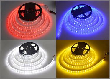 SMD5050 luce flessibile impermeabile della decorazione del giardino della luce della corda della striscia del tubo IP65 LED